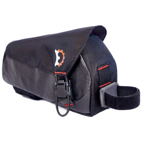 Revelate Designs Mag Tank Top Tube Bag, black